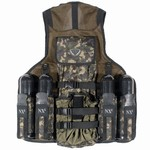 "NXe ""Light Infantry"" Tactical Harness"