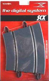 SCX Digital, Outer Curve - Radius 3 (2 pieces)